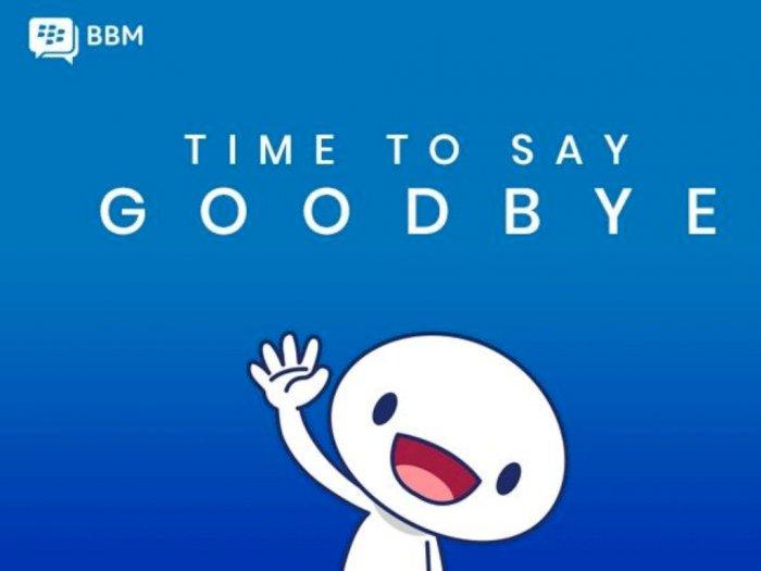 6 Hal Yang Tak Terlupakan Dari Blackberry Messenger