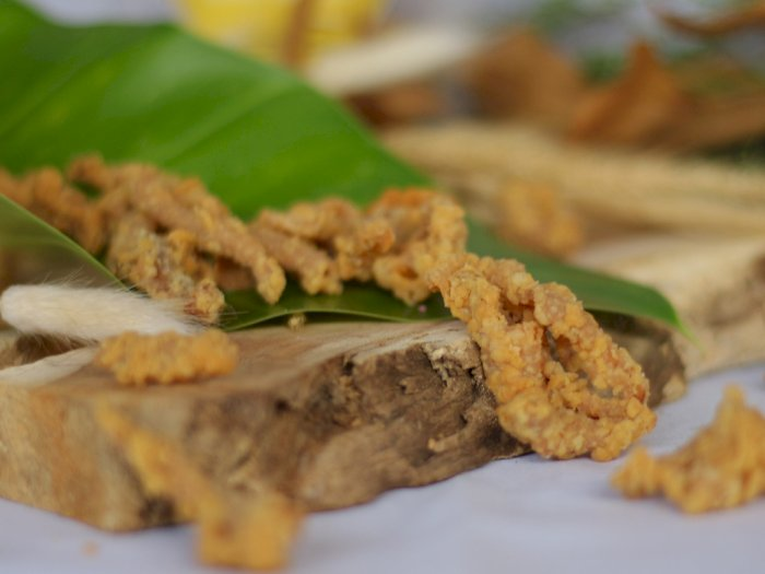 Sehat Gak Sih Makan Kulit Ayam Saat Berbuka Puasa?