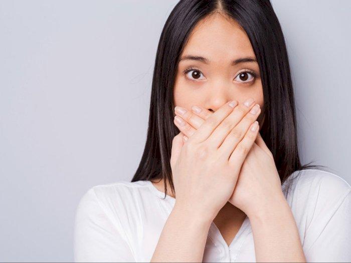 Agar Tak Bau Mulut, Bersihkan Lidah Juga Saat Menyikat Gigi