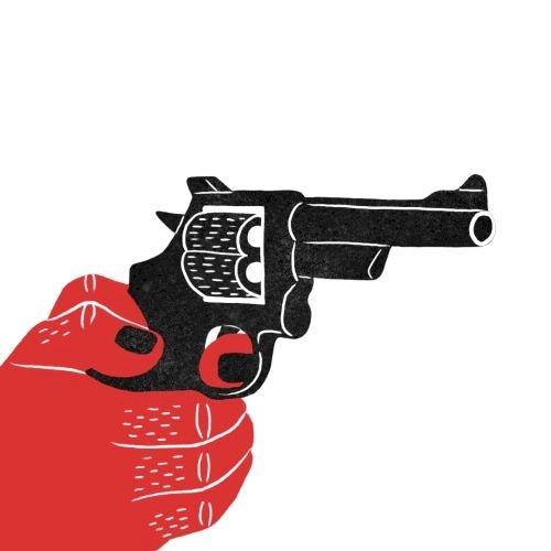 Polisi Tangkap Pelaku Teror Senapan Angin di Sukabumi