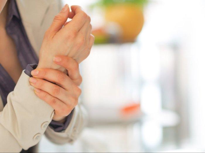 5 Penyebab Penyakit Asam Urat