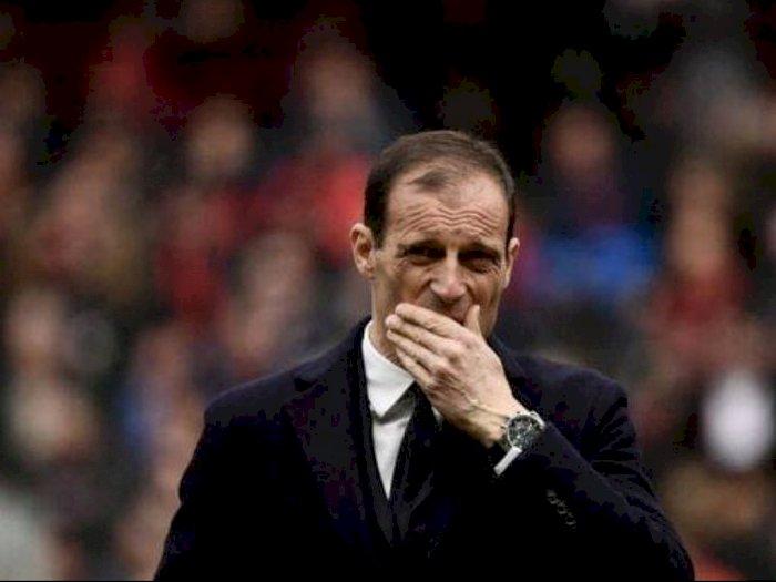 Roberto Martinez & Allegri Disebutkan Calon Pengganti Ernesto Valverde