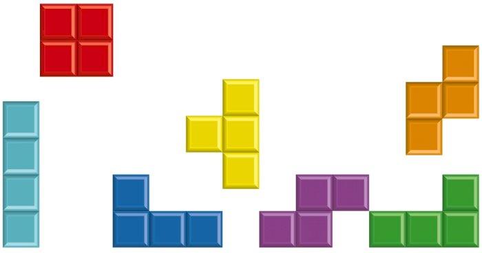 Manfaat Game Tetris