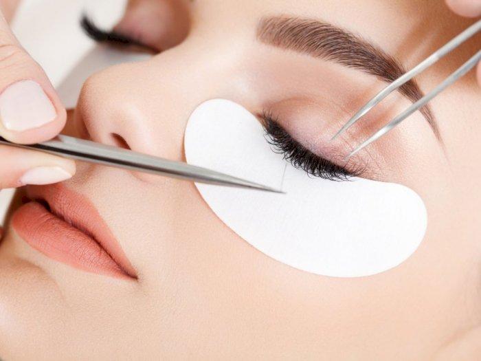 6 Hal yang Harus Kamu Ketahui Sebelum Melakukan Eyelash Extension