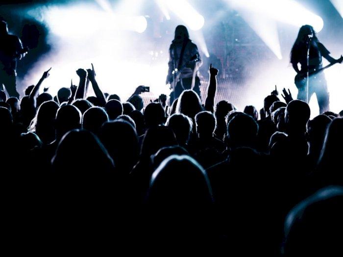 Universitas di Australia Buka Beasiswa S2 Jurusan Musik Metal