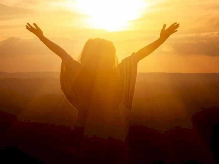 5 Bentuk Rasa Bersyukur