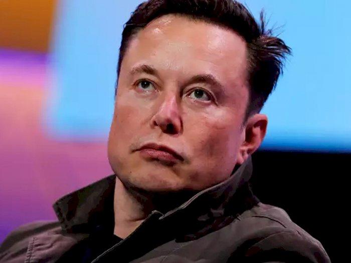 CEO Tesla Ingin Hubungkan Otak Manusia Dengan Sistem Komputer