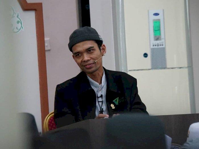 LAMR Nyatakan Akan Dampingi Ustaz Somad di Kasus Video 'Salib'