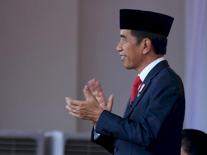 Agenda Jokowi di NTT: Tinjau Tambak Garam dan Bagi Sertifikat Tanah