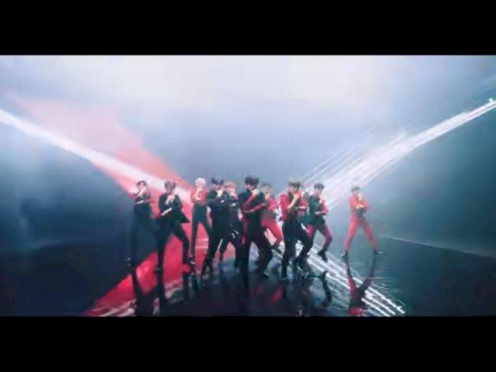 """X1 Debut dengan Video Musik """"FLASH"""""""