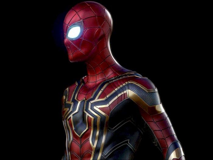 Fan Bikin Situs untuk Ngecek Kembalinya Spider-Man ke MCU