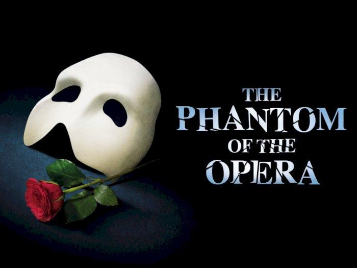 'The Phantom of the Opera' Kembali Dipentaskan di Korea