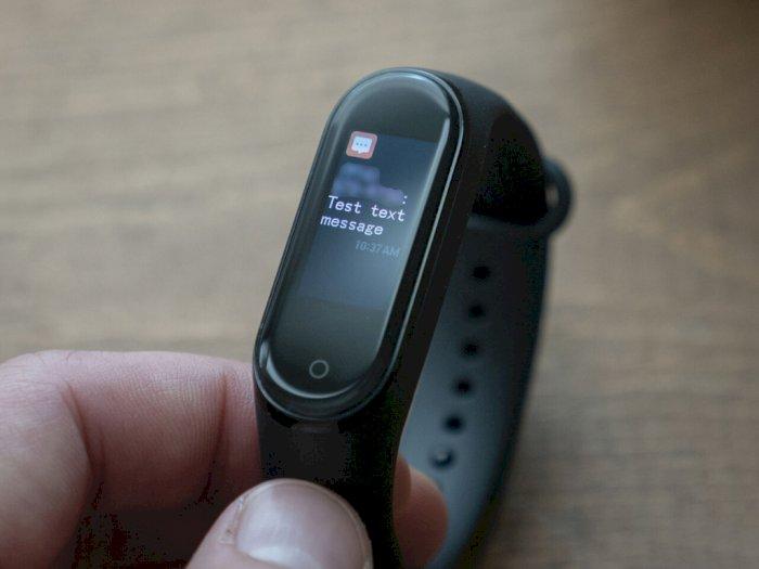 Huami Kabarnya Akan Buat Smartwatch Baru Dengan Wear OS