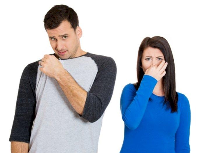 Ternyata, Aroma Tubuh Bisa Beri Tahu Kondisi Kesehatanmu