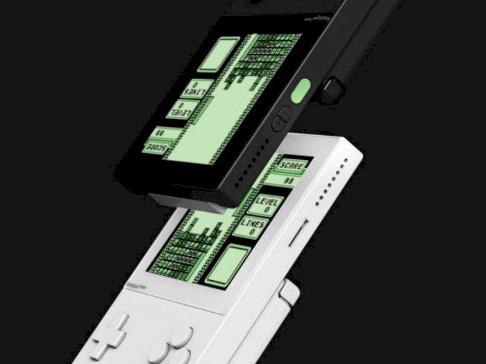Lebih Nyaman, Pocket Analogue Memiliki Desain Terbaru