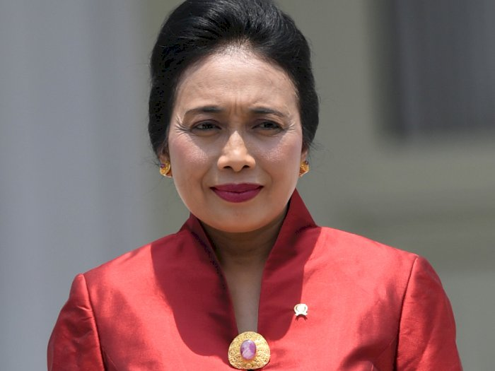 Menteri PPPA Ingatkan Pegawainya Bahwa Tak Ada Celah untuk Korupsi
