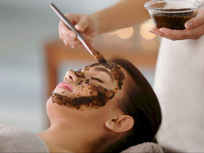 5 Manfaat dan Cara Membuat Masker Kopi Untuk Kecantikan Wajah