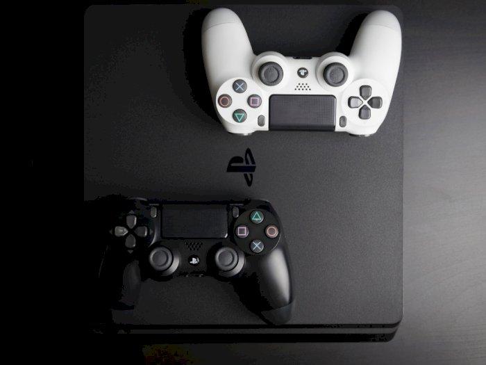 Susul Penjualan PS1, Konsol PS4 Sudah Terjual 102,8 Juta Unit Saat Ini