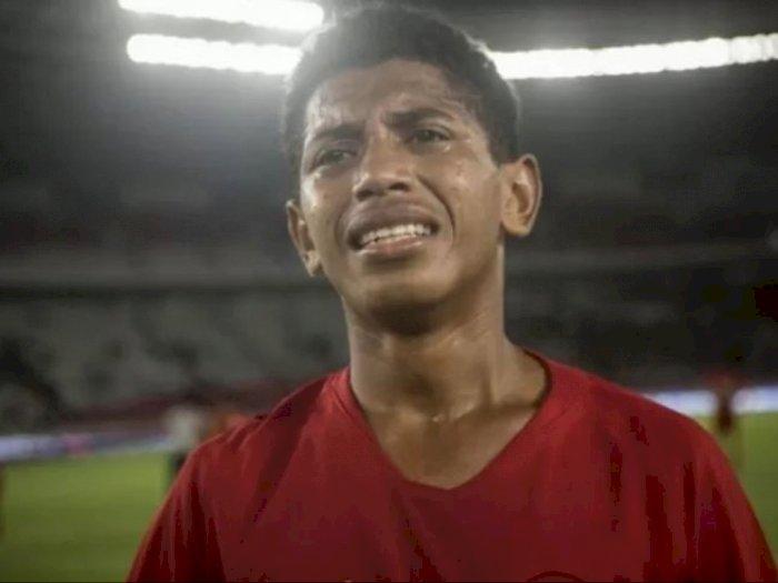Pemain Timnas U-16 Alfin Farhan Tutup Usia