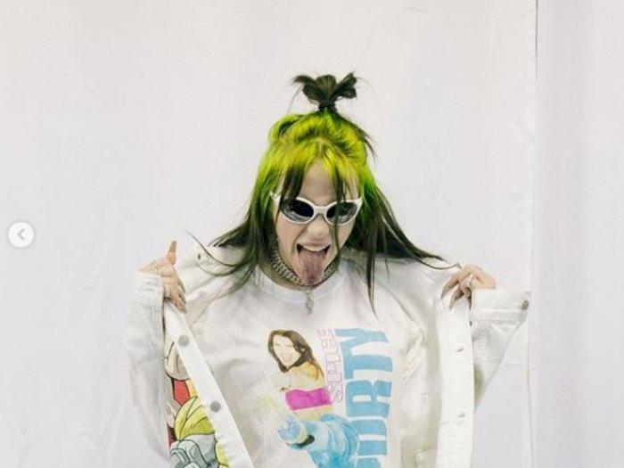 Billie Eilish Tidak Sabar Akan Merilis Lagu Baru
