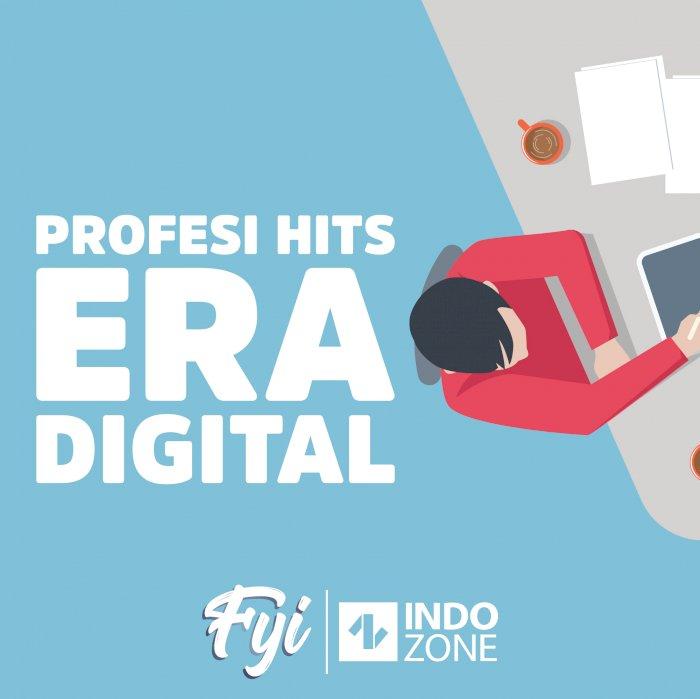 Profesi Hits Era Digital