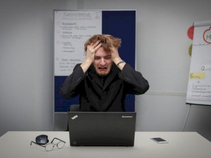 Tak Disangka, 7 Pekerjaan Ini Punya Risiko Bunuh Diri Paling Tinggi