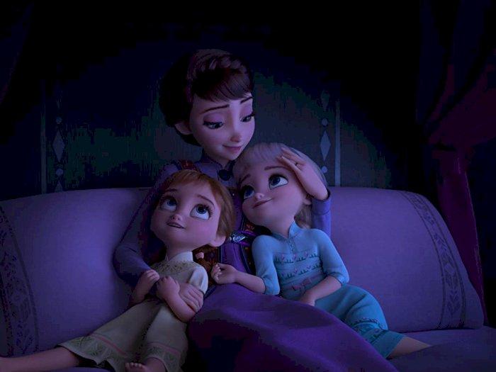 Frozen 2 Laris, Diprediksi Raup 100 Juta Dolar di Akhir Pekan