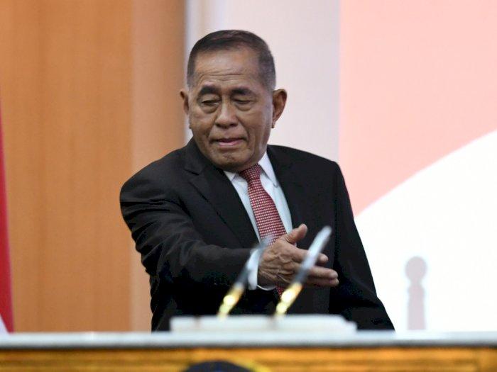 Ryamizard Sebut Indonesia Bisa Berteman dengan Negara Komunis, Tapi...