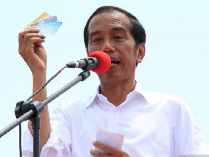 Soal Kartu Prakerja, Pengusaha Minta Jokowi Lakukan 3 Hal Ini