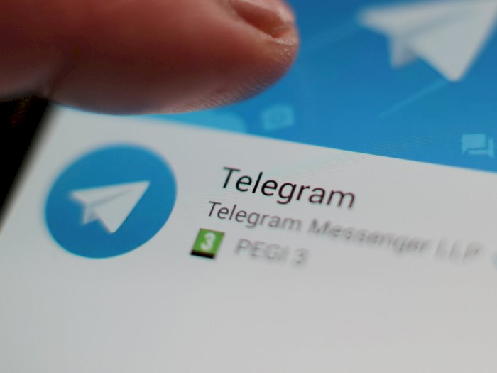 Pavel Durov Serukan Hapus WA, Memang Telegram Sendiri Sudah Aman?