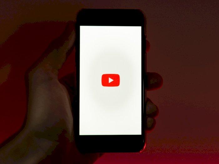 YouTube Musnahkan 300 Iklan Donald Trump Karena Langgar Aturan