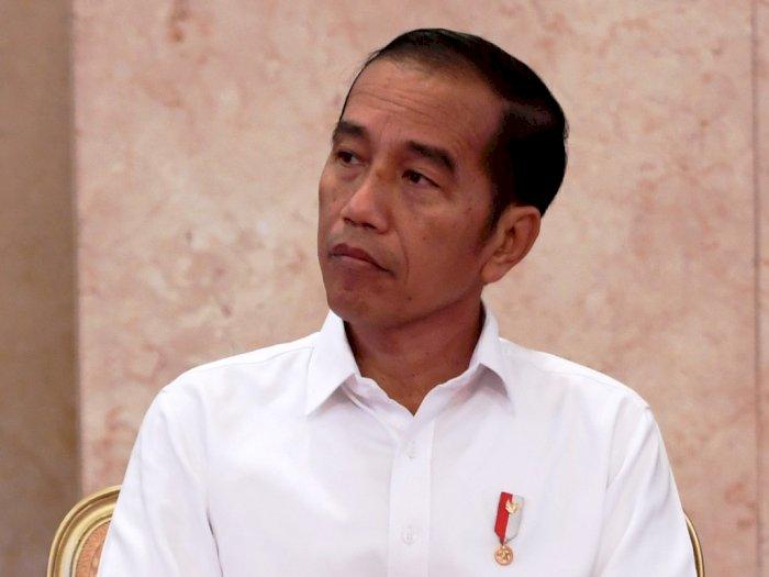 Siswa SMK Tanya ke Jokowi: Kenapa Tak Berani Hukum Mati Koruptor?