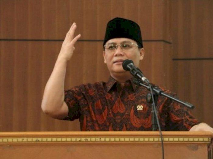 PDIP Amini Pernyataan SBY Soal Pemilu 2019 Terburuk