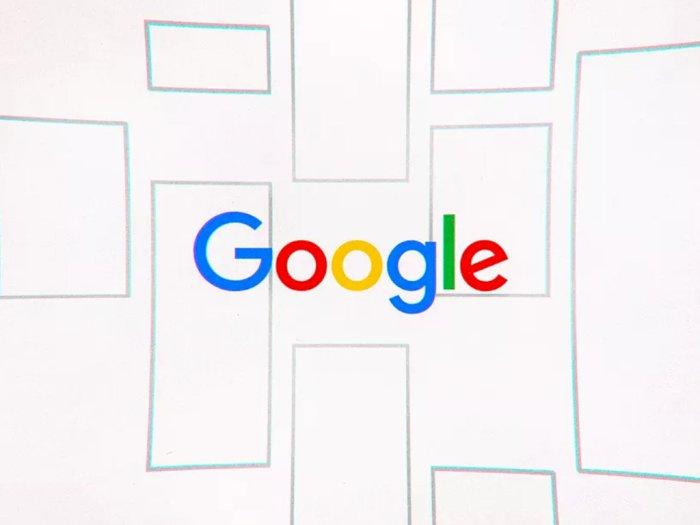Ini Sebenarnya Cara Layanan Google Search Bekerja
