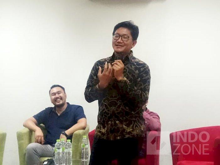 Ternyata Wirausahawan Muda Paling Banyak di Daerah Timur