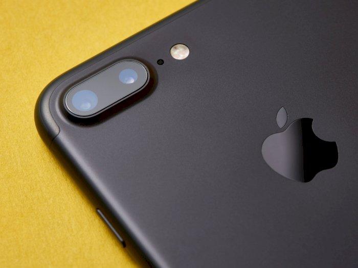 FCC Bantah Radiasi iPhone dan Samsung Telah Lewati Batas Ketentuan