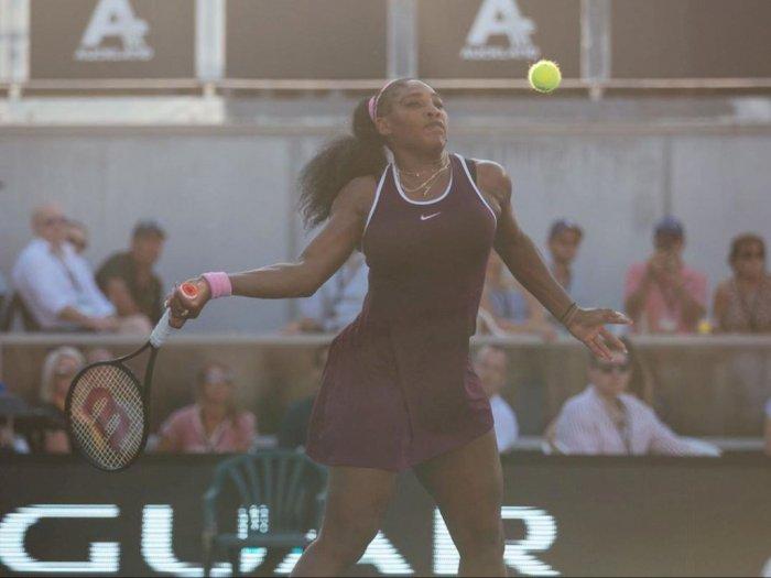 Setelah Puasa Gelar Selama 3 Tahun, Serena Williams Akhirnya Juara