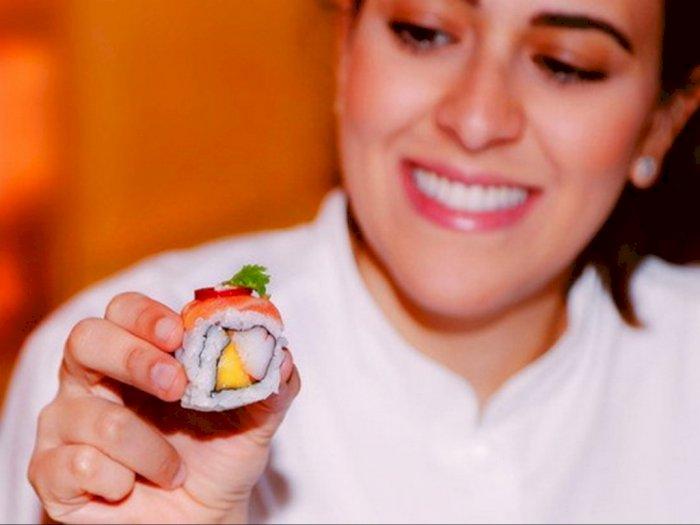 Orang Arab Juga Suka dengan Kuliner Khas Jepang