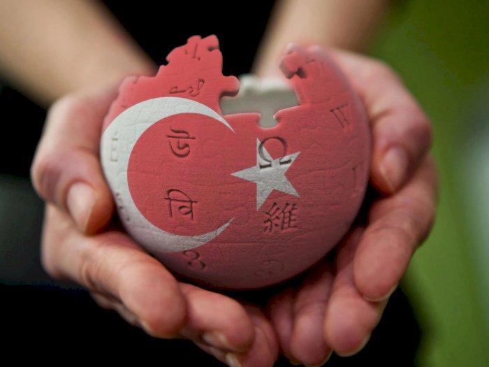 Setelah 2 Tahun, Turki Akhirnya Buka Blokir Wikipedia