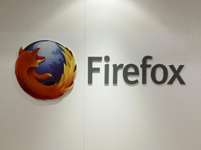 Tak Capai Target Pendapatan, Mozilla PHK 70 Orang Karyawannya