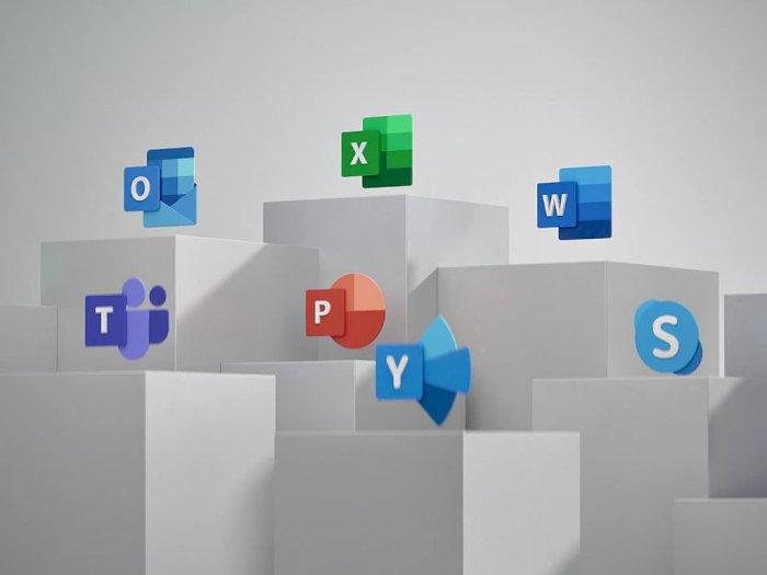 Ini 2 Software Alternatif Gratis Pengganti Microsoft Office