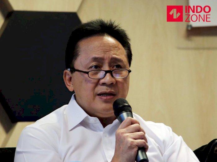Jadi Komut Garuda Indonesia, Triawan Munaf Bakal 'Pelototi' Medsos