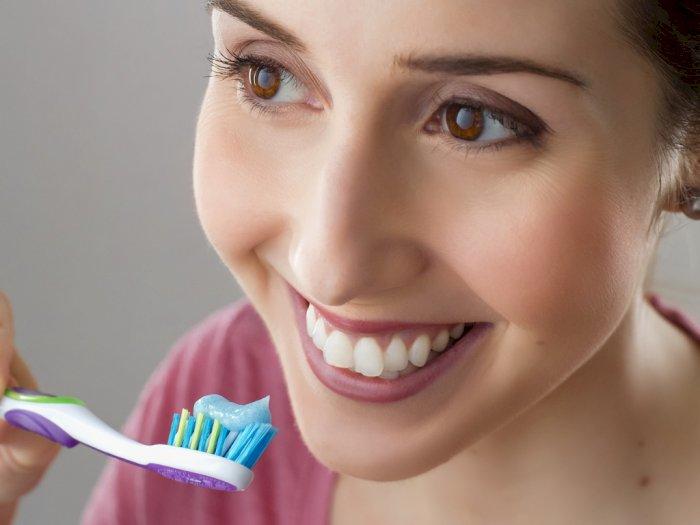 Supaya Gigi dan Gusi Sehat, Hindari 6 Kesalahan Ini Saat Menyikat Gigi