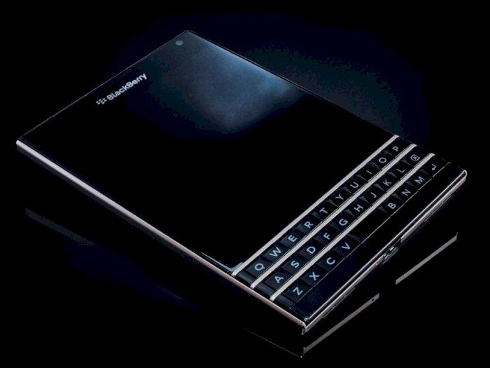 Mulai Agustus Nanti, Blackberry akan Berhenti Produksi