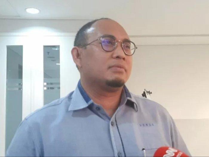Gerindra Ogah Usung Andre Rosiade di Pilgub Sumbar