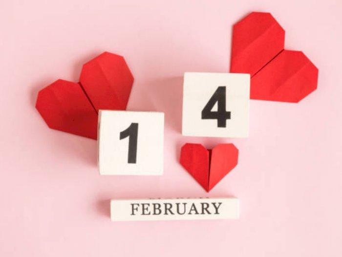 Menilik Sejarah Singkat dan Asal Usul Hari Valentine
