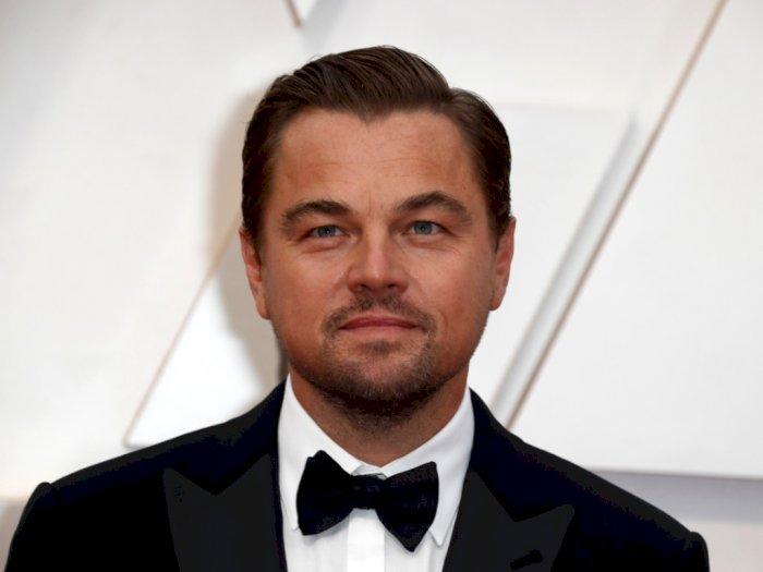 Terinspirasi Leonardo DiCaprio, Oscar 2020 Berikan Vape Emas 24 Karat
