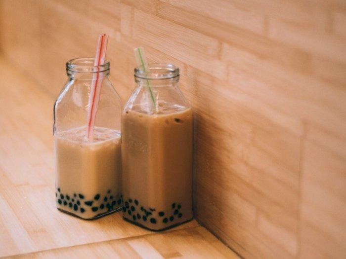 Sering Minum Bubble Tea? Waspada dengan Berbagai Dampak Buruknya