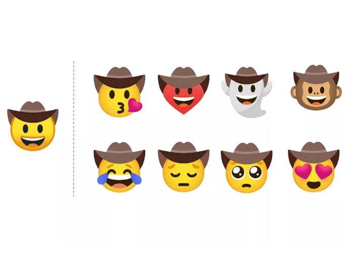 Google Segera Luncurkan Fitur Kustomisasi Emoji Baru untuk Android!