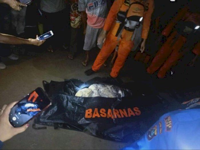 Mayat Tanpa Identitas Ditemukan Nelayan di Perairan Gunungsitoli